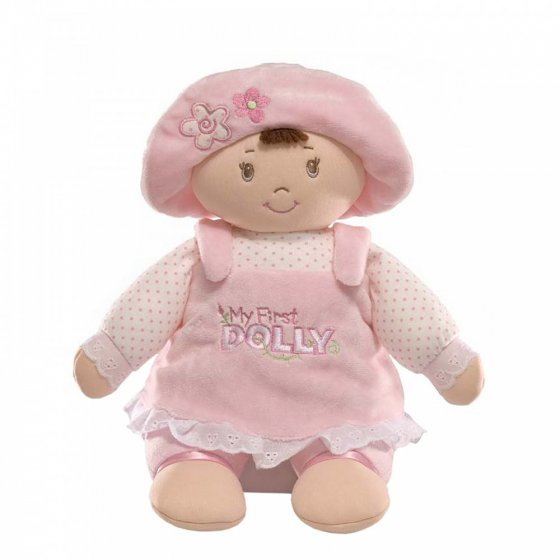 My 1st Dolly Brunette