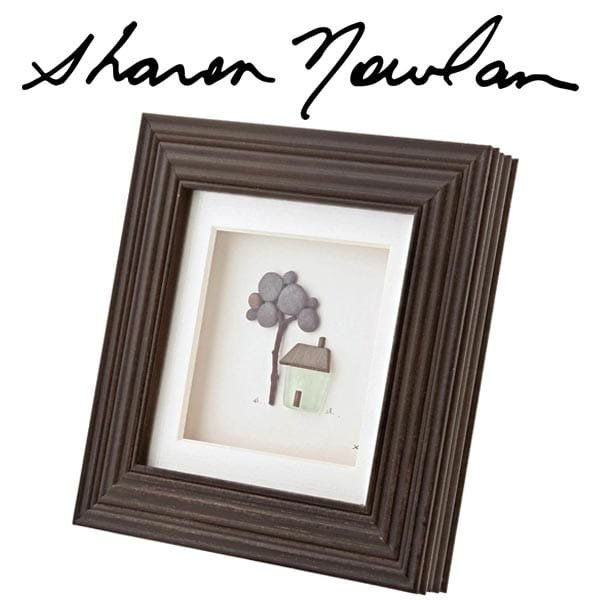 Enesco presents new nature-inspired items in the Sharon Nowlan Collection by Demdaco