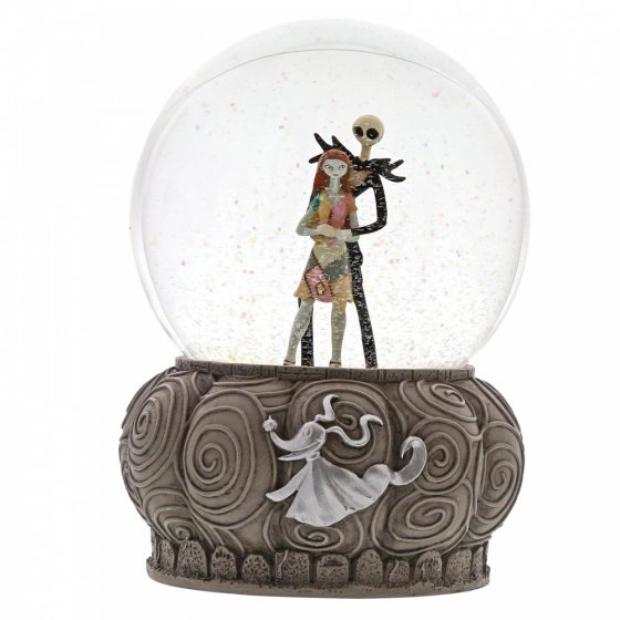 The Nightmare Before Christmas Waterball