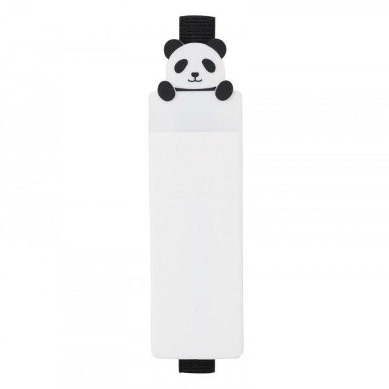 Panda Book Band Pen Case