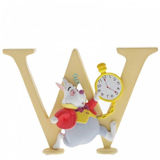 """W"" - White Rabbit"