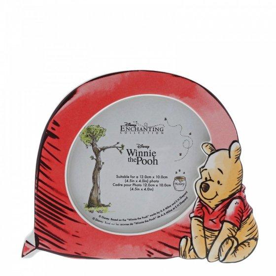 FS Winnie The Pooh Photo Frame