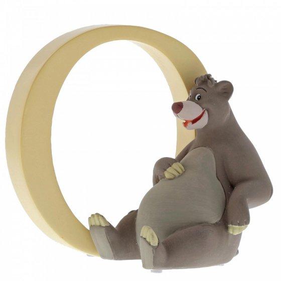 """O"" - Baloo"
