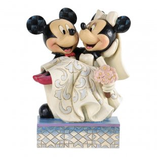Congratulations (Mickey & Minnie Mouse)