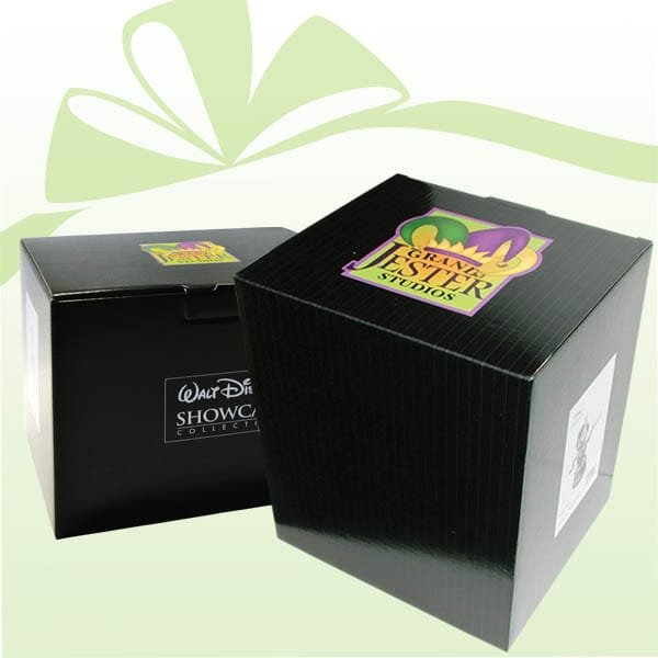Grand Jesters Studios Gift Packaging