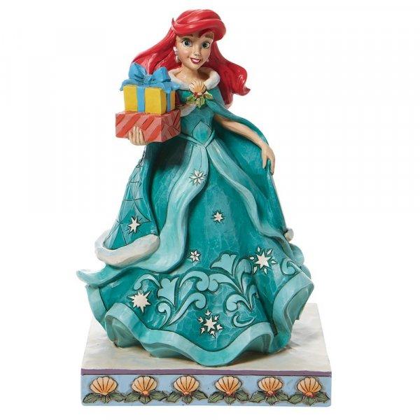 Disney Traditions - Christmas Ariel