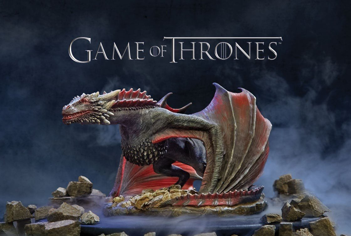 Game of Thrones by D56
