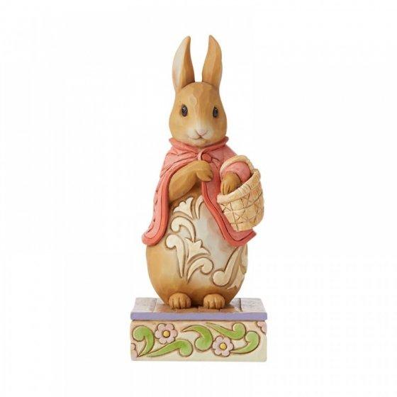 Good Little Bunny (Flopsy Figurine)