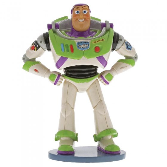 Buzz Lightyear Figurine