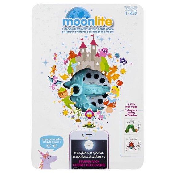 Moonlite Starter Pack - Eric Carle
