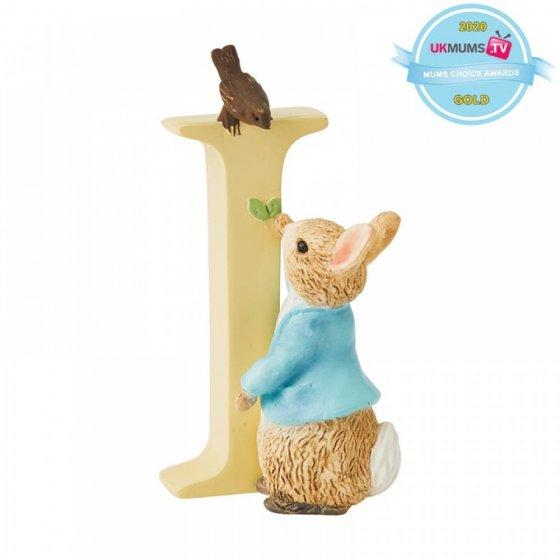 """I"" - Peter Rabbit"