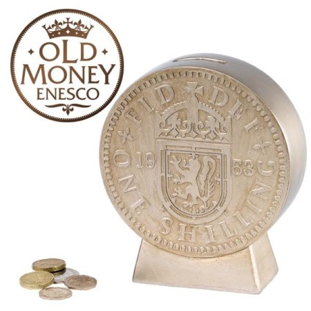 Save your New Money in Old Money!