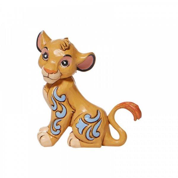 Disney Traditions - Simba Mini Figurine