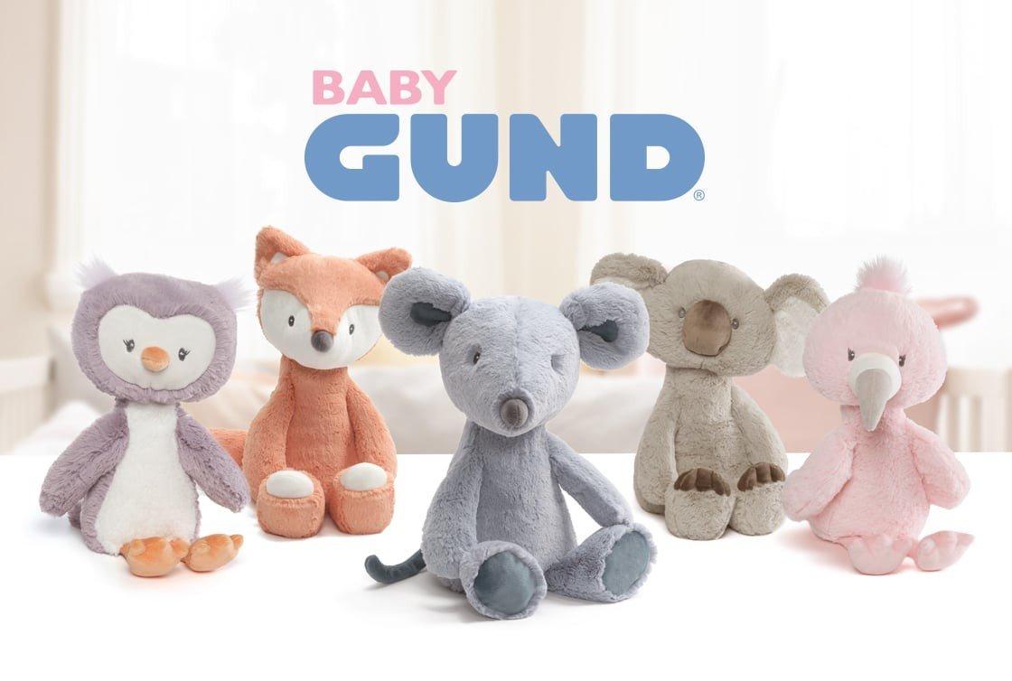 Gund Baby