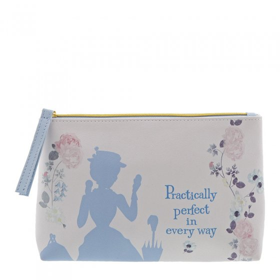 Mary Poppins Cosmetic Bag