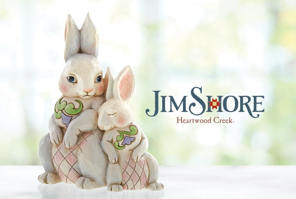 Heartwood Creek by Jim Shore