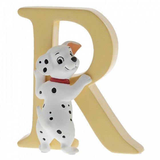 """""""R"""" - Rolly"""