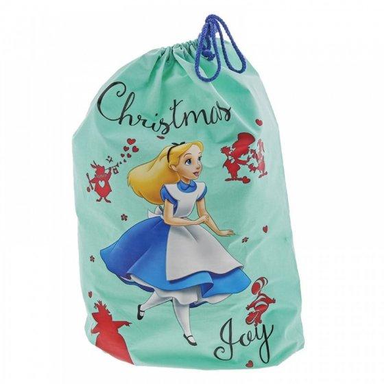 Alice in Wonderland Sack