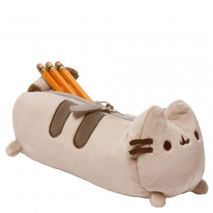 Pusheen Pencil Case (pack 4)