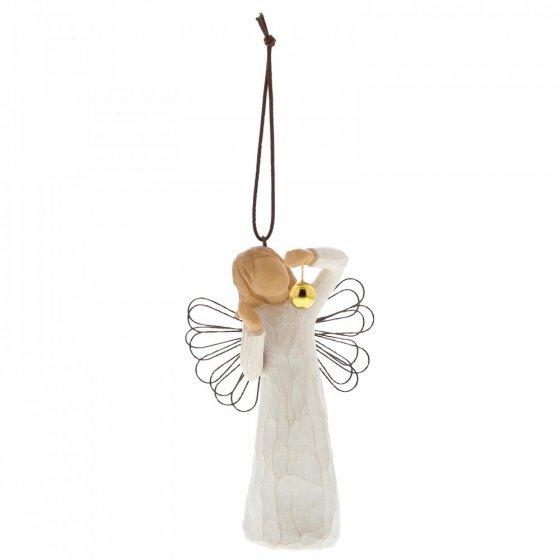 Angel of Wonder Ornament