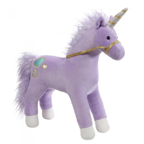 Bluebell Purple Unicorn