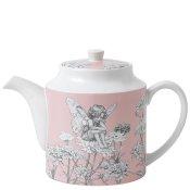 Candytuft Teapot