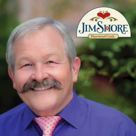 Jim Shore and Enesco…Celebrating Fifteen years of Partnership