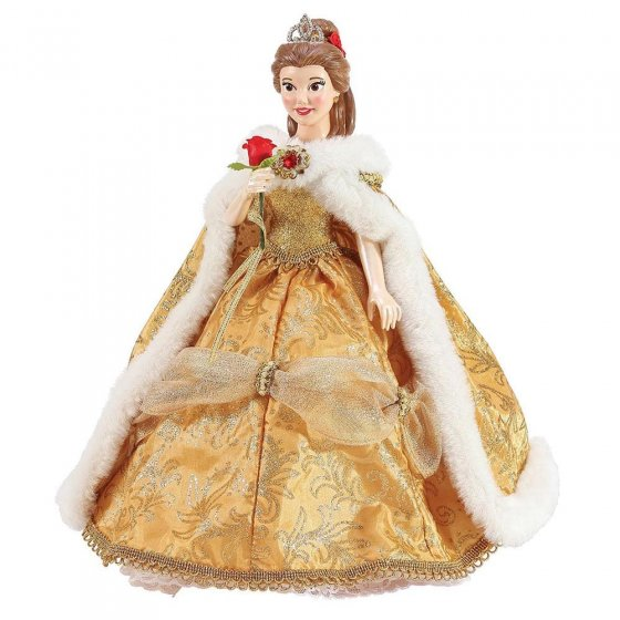 Belle Tree Topper