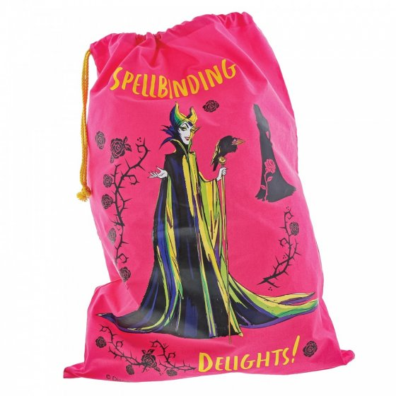 Spellbinding Delights (Maleficent Sack)