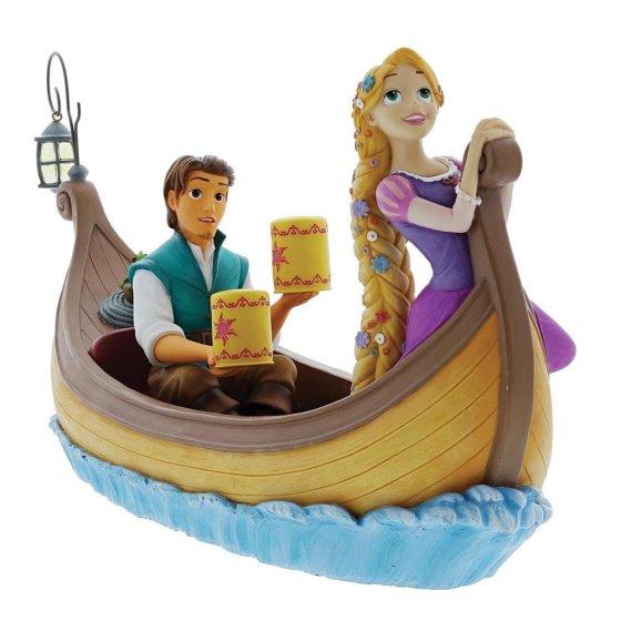I See The Light (Rapunzel & Flynn Rider Figurine)