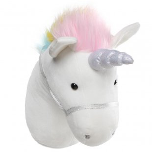 Unicorn Room Decor Head