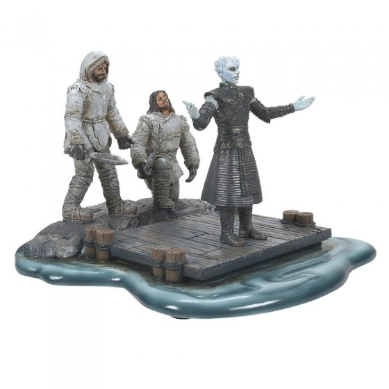 The Night King Figurine - Game of Thrones by Dept 56