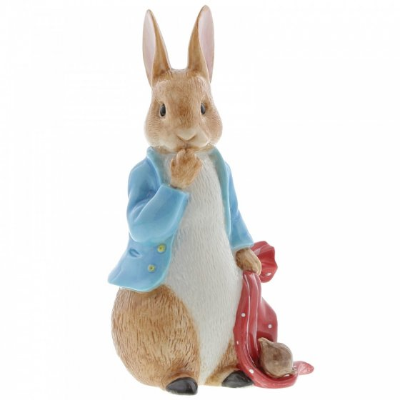 Peter Rabbit with Pocket-Handkerchief Limited Edition 1200