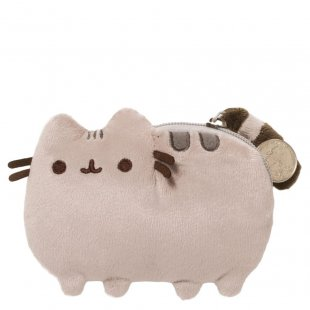 Pusheen Coin Purse (pack 4)