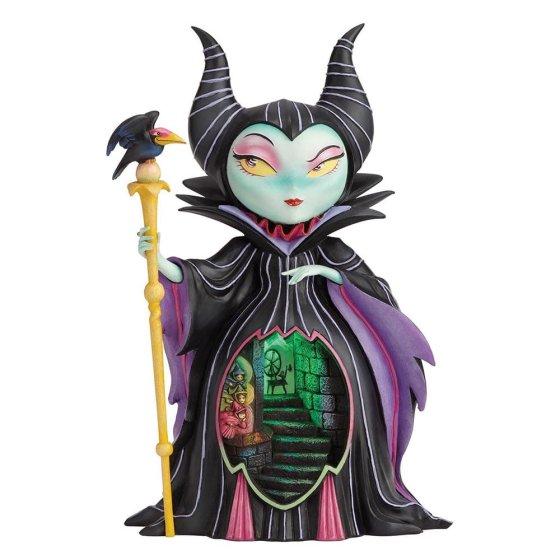 Maleficent Miss Mindy Figurine