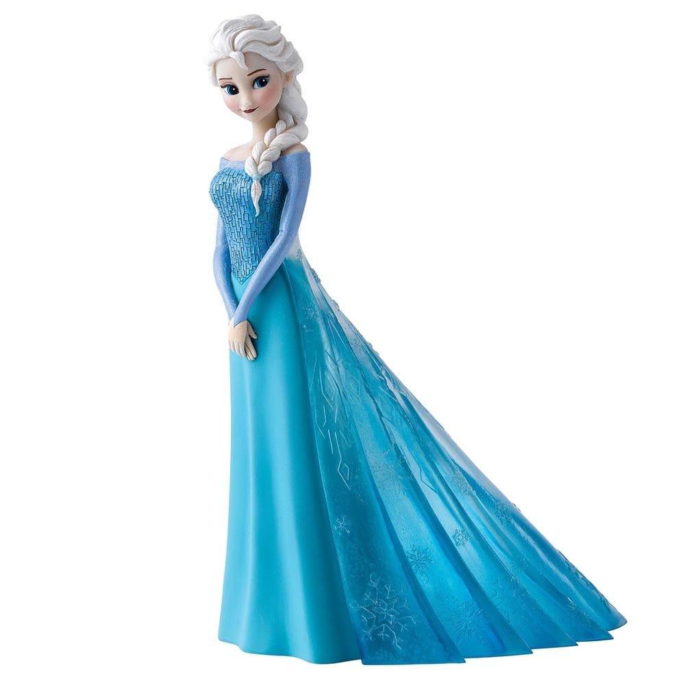 The Snow Queen (Elsa Figurine) : Enesco