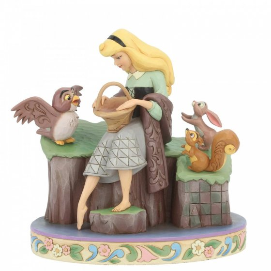 Beauty Rare (Sleeping Beauty 60th Anniversary Piece)