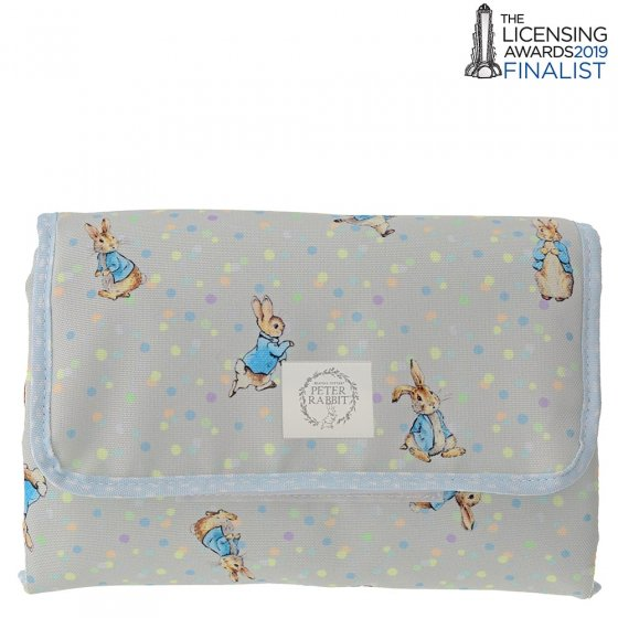 Peter Rabbit Baby Collection Changing Mat