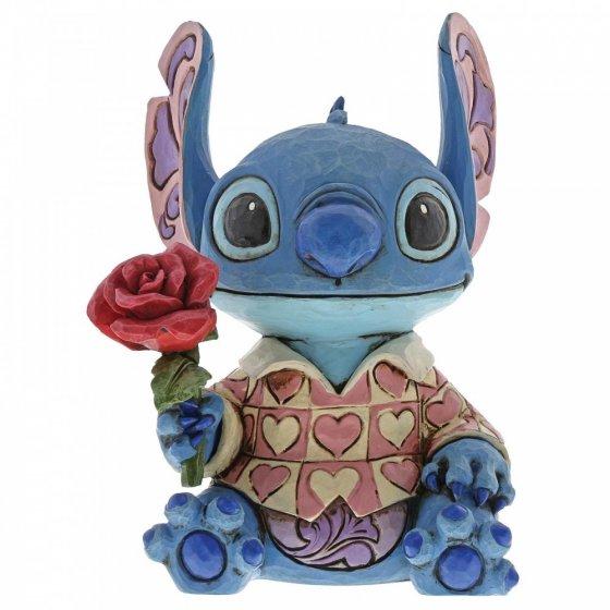Clueless Casanova (Stitch Figurine)