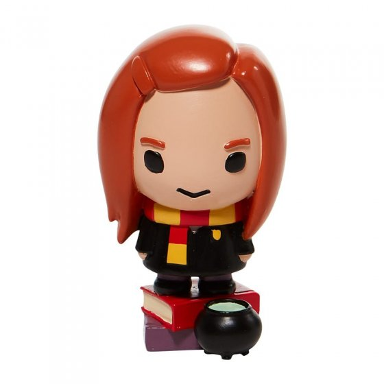 Ginny Weasley Charm Figurine Figurine