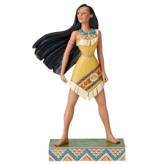 Proud Protector (Pocahontas Princess Passion Figurine)