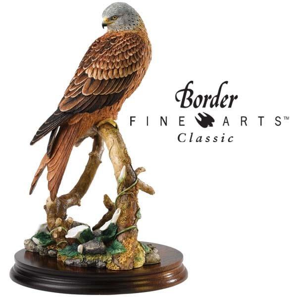 New Arrivals From Border Fine Arts Classic Enesco