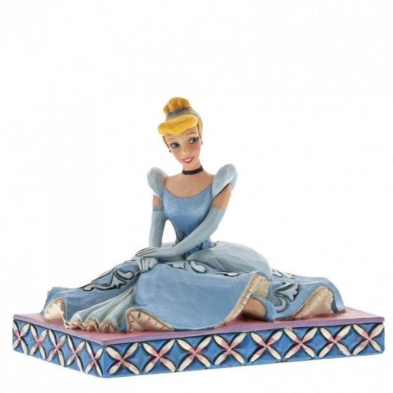 Be Charming (Cinderella Figurine)