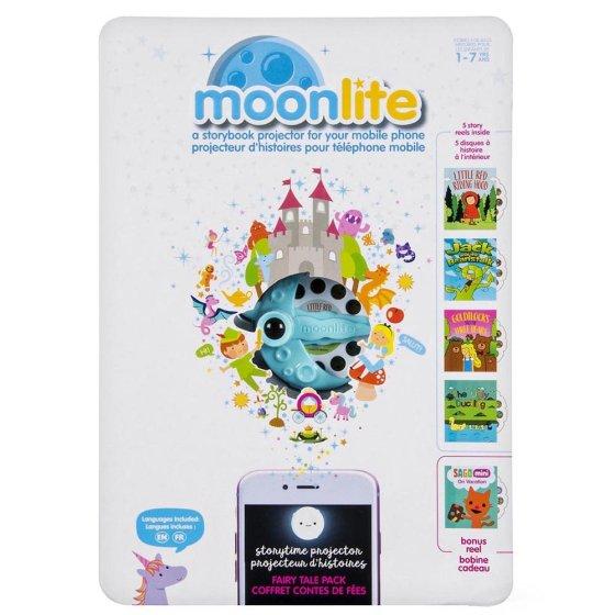 Moonlite Gift Pack - Fairy Tales