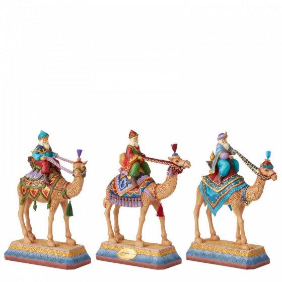 Three Kings Collectors Edition