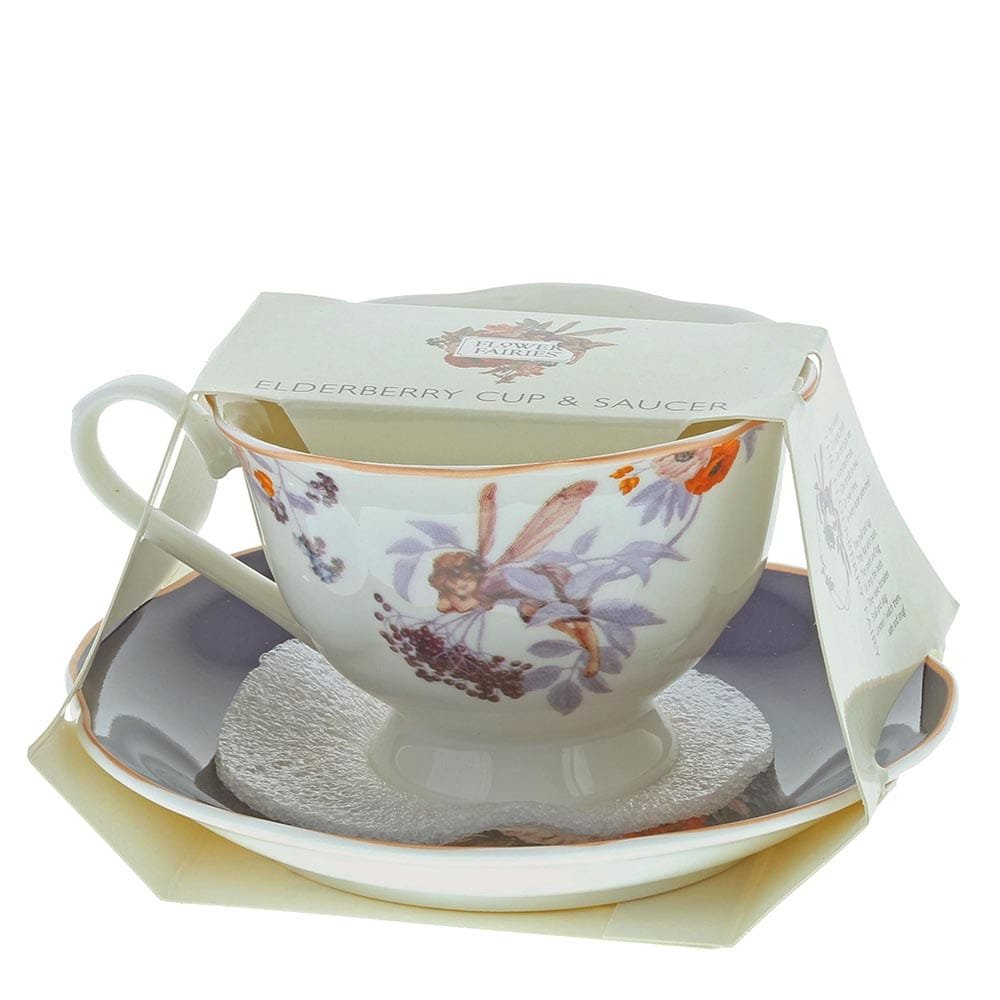 Set your customers up for spring with the launch of our new  Flower Fairies range