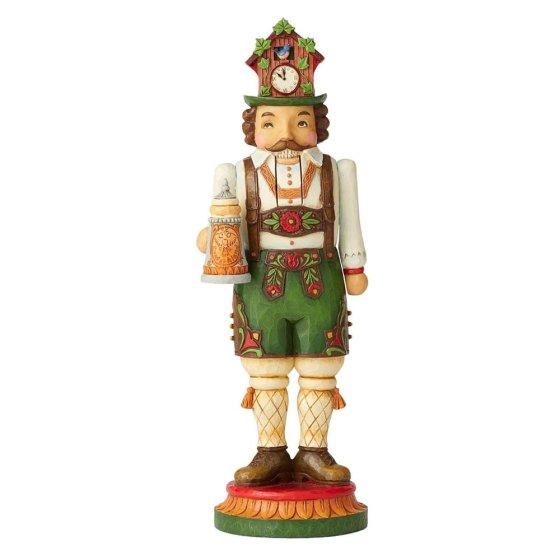 Prost  (German Nutcracker Figurine)