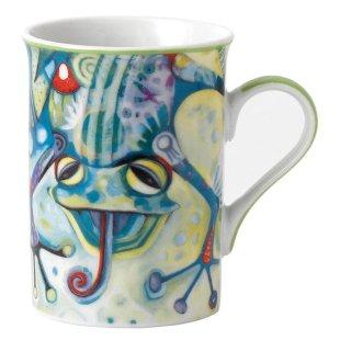 Frog Mug (Pack 6)