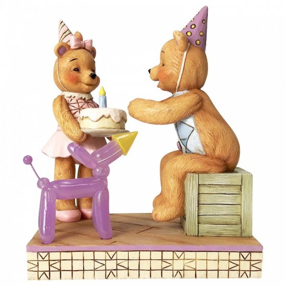 Make A Wish (Button and Pinky Happy Birthday)