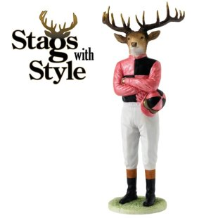 A New Stag with Style